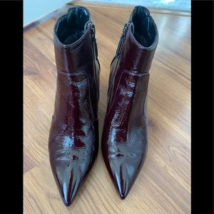 AQUATALIA MADE IN ITALY BOOTS!